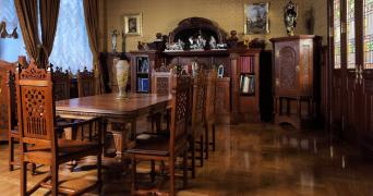 Buy antique furniture
