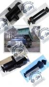 Hydraulic cylinder Kamaz, Maz, Gas, Zil, Pts, new and after repair