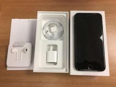 iPhone 7 Plus + 128/256 Jet / Black / Rose (New, Warranty, sealed)