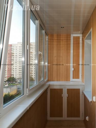 Металлопластиковые конструкции, окна, балконы, балконные бло.