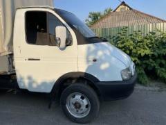 Продам ГАЗЕЛЬ 33021 в відмінному стані